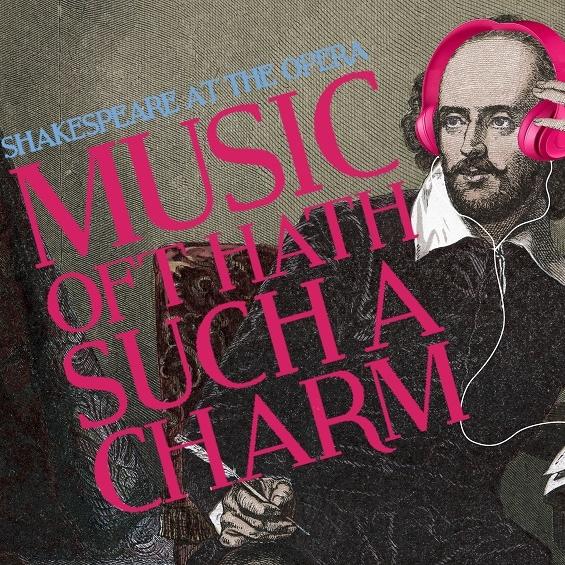 Music Oft hath Such a Charm |  librettist