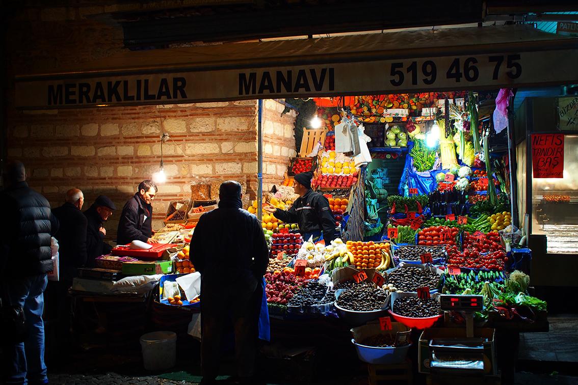 Turkey, Feb, 2013