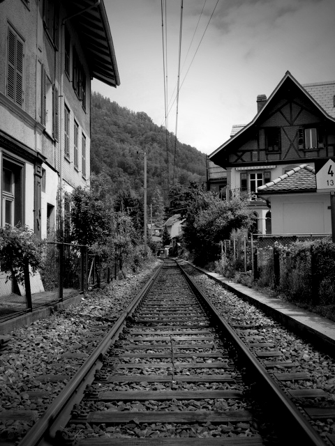 Switzerland, Jul, 2005