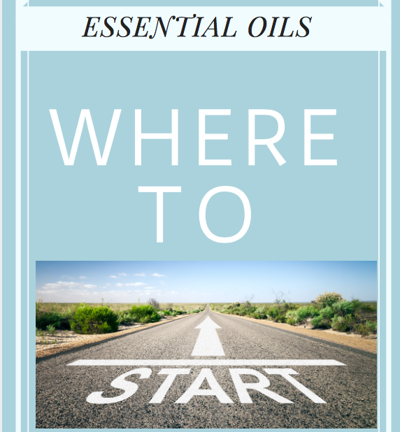 """There are so many benefits you can get with Essential Oils that once you start them, you will wonder why you didn't do it years before, like I did!"""