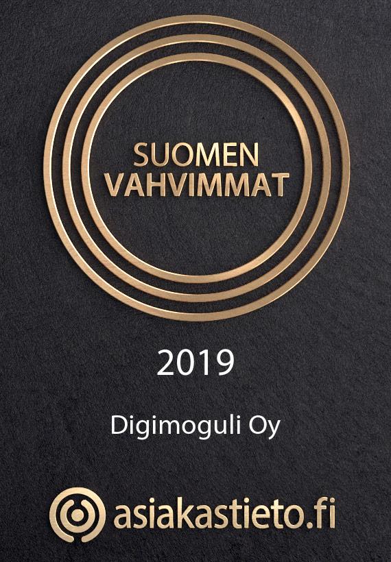 Suomen Vahvimmat 2019