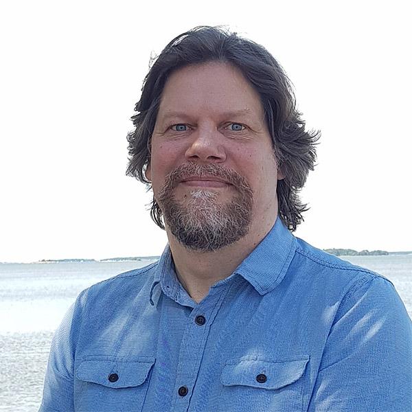 Jukka Kivari Digital Sales Specialist