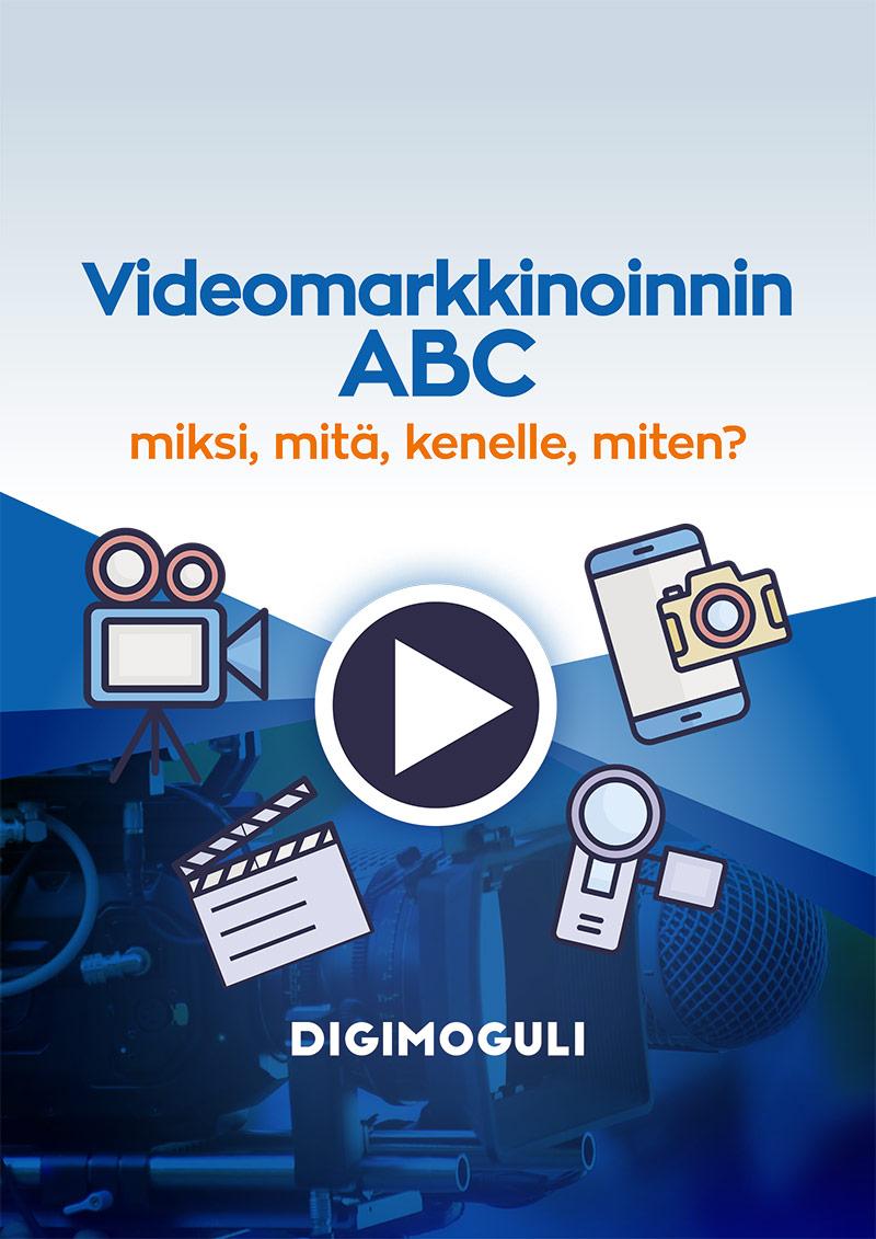 Videomarkkinoinnin ABC