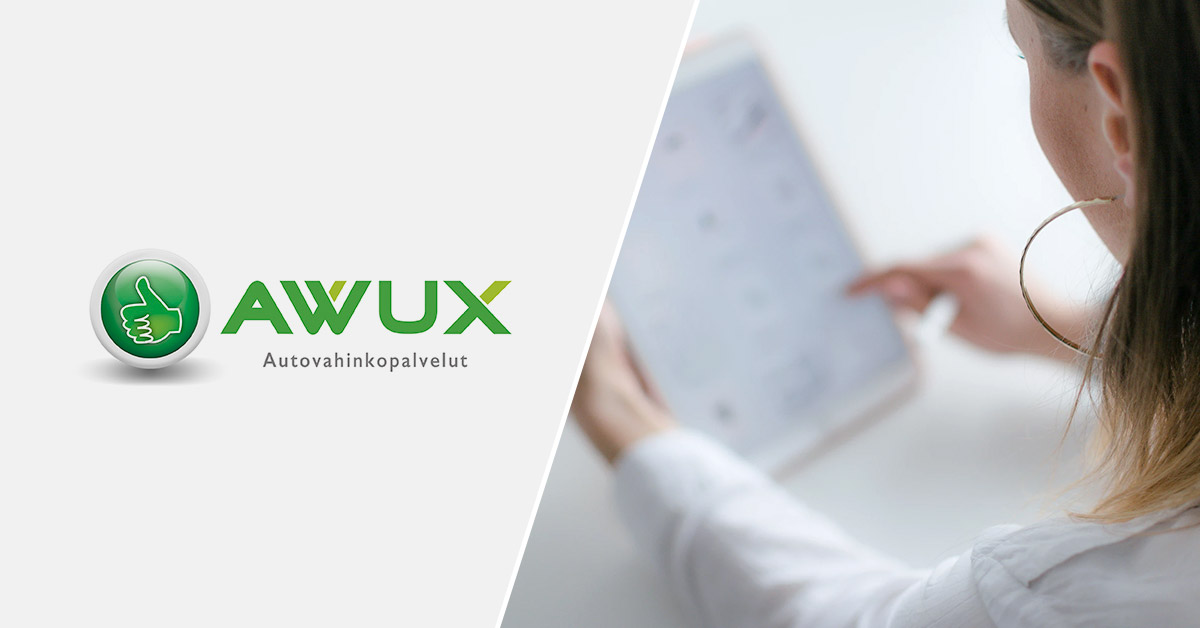 AWUX Asiakastyytyväisyyskysely