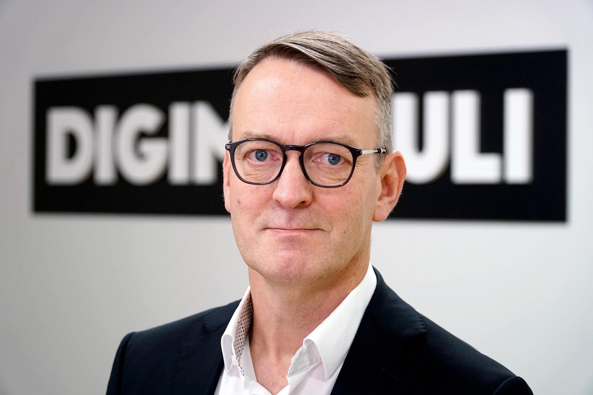 Juha Väyrynen