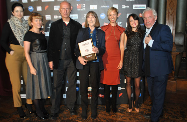 The Offies: Off Westend Theatre Awards 2013