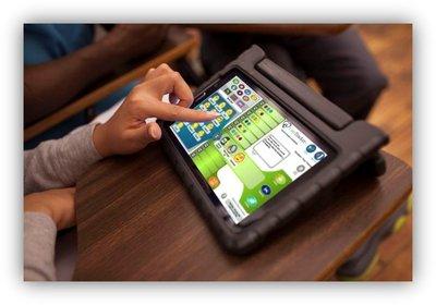 eCaring Tablet