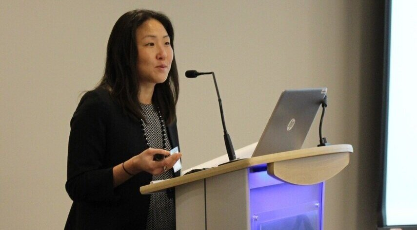 Michelle Chun, Bessemer Trust