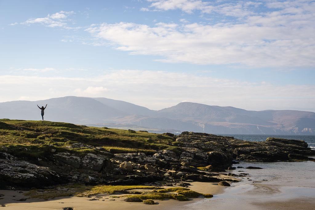 Donegal, Ireland (October, 2016)