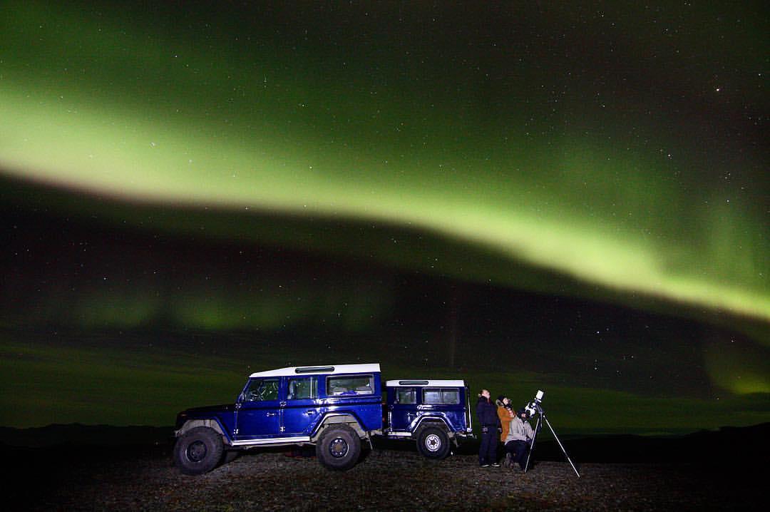 Super Jeeps c/o Happyworld