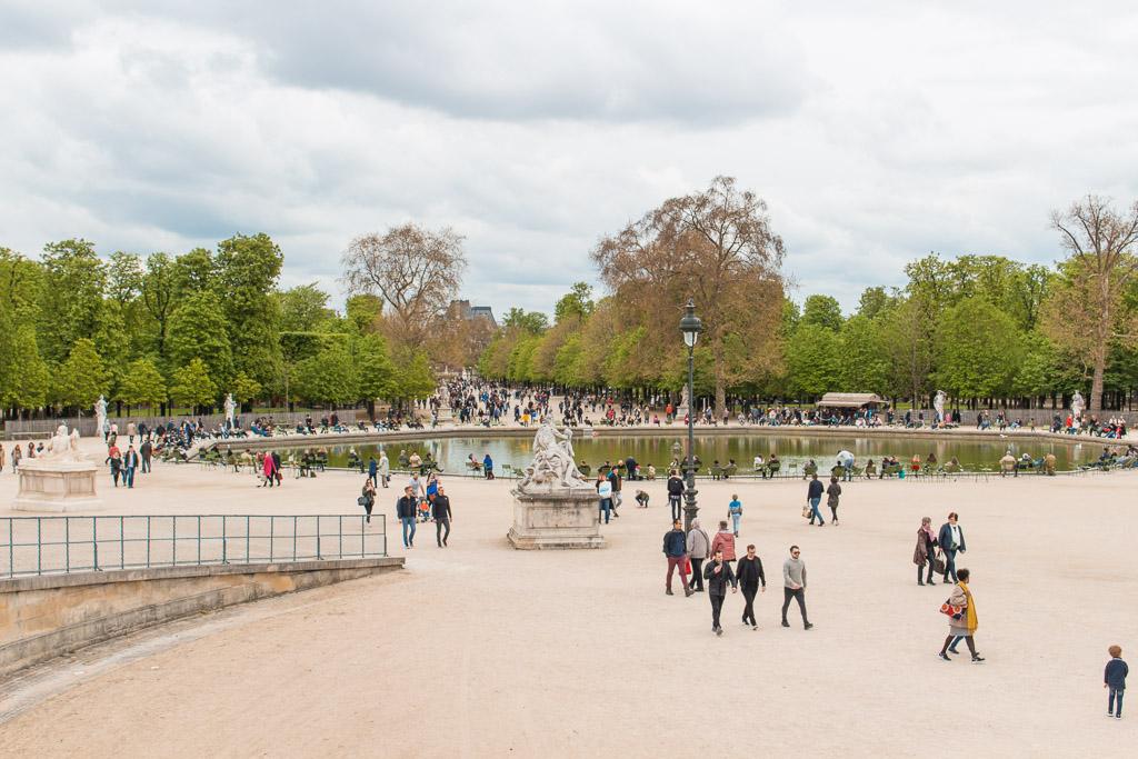 Palace de Concorde