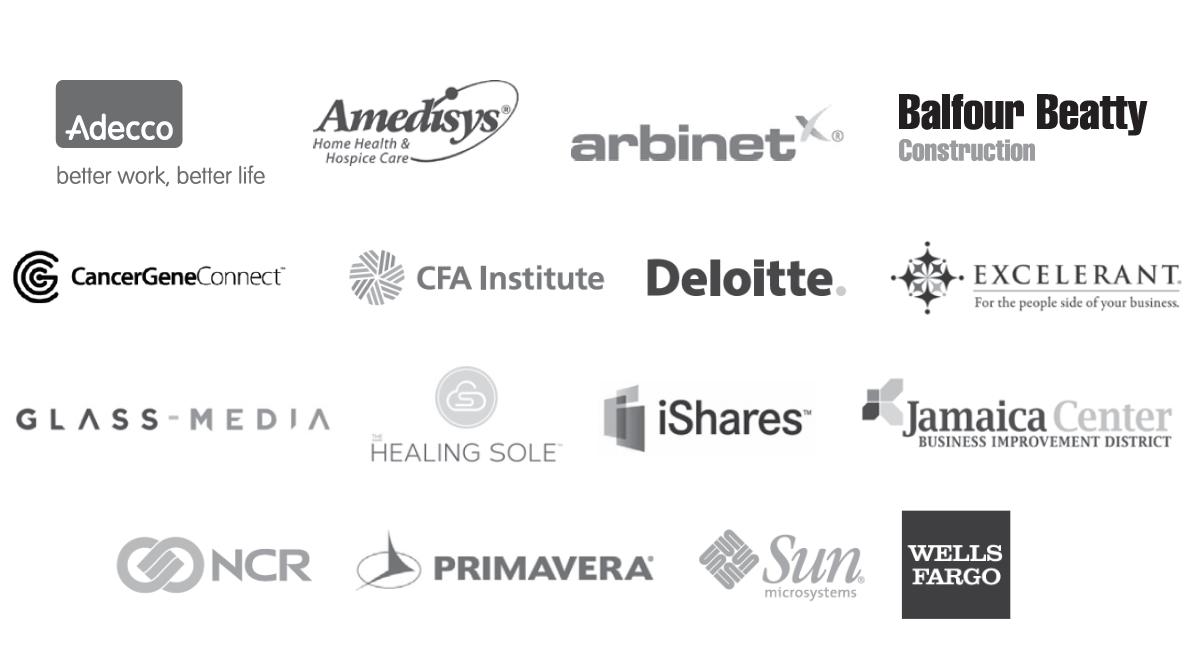 Jacqueline // Partner, Connective Agency