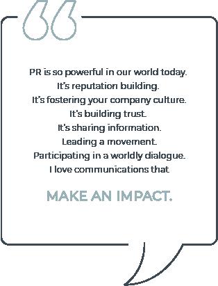 Jacqueline //Partner, Connective Agency