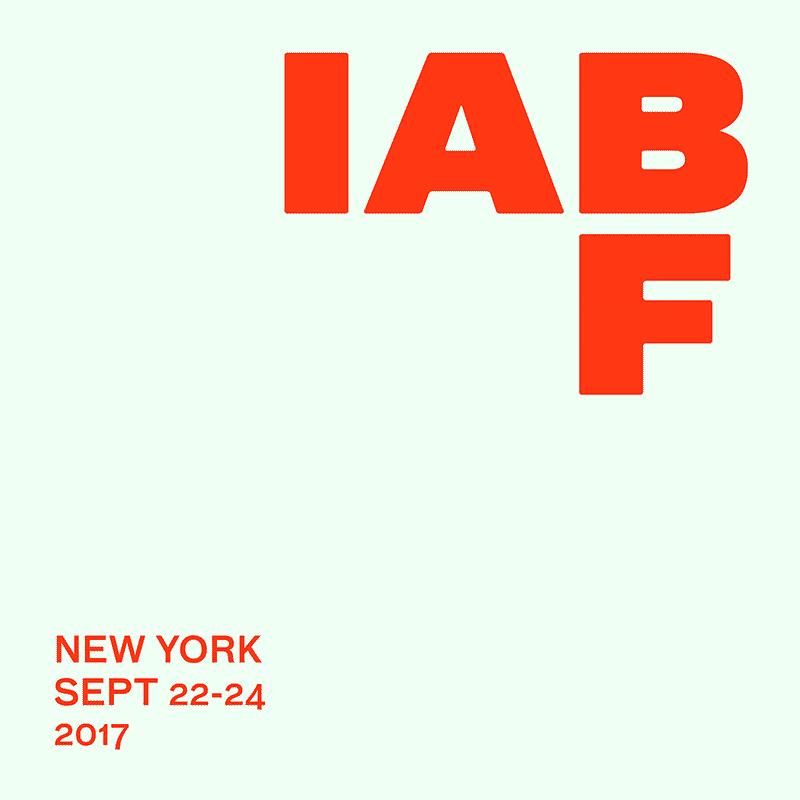 Independent Art Book Fair Sept. 22-24, 2017