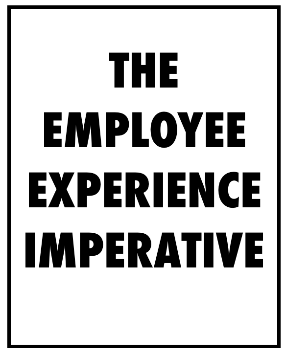 THe four pillars of the employee experience - Culture is at the heart of digital transformation.Successful digital transformation rests on four pillars: technology, operations, customer experience and culture. The last one is the most challenging to get right.Implementing a cultural transformation in response to commercial problems or market disruption is difficult because changing culture implies changing people. But an organized and engaged employee experience, or EX, culture can deliver major benefits.