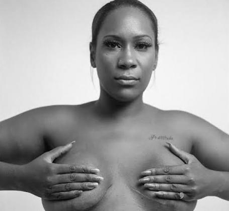 breaking taboos - Pioneering FSC Advisor Leanne Pero launched a powerful photography campaign through her charity, The Leanne Pero Foundation to tackle concerns that women from Black and Minority Ethnic backgrounds are failing to come forward for cancer treatment because of religious and cultural reasons. Visit the Facebook page here