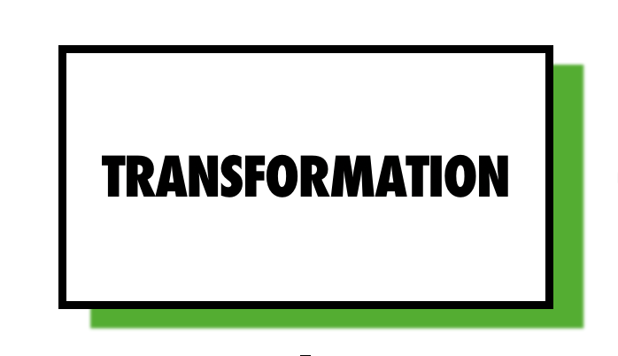 - From full blown change programs to transformation vision setting, FSC Transformation products use the latest frameworks help de-risk the work of preparing for the future.