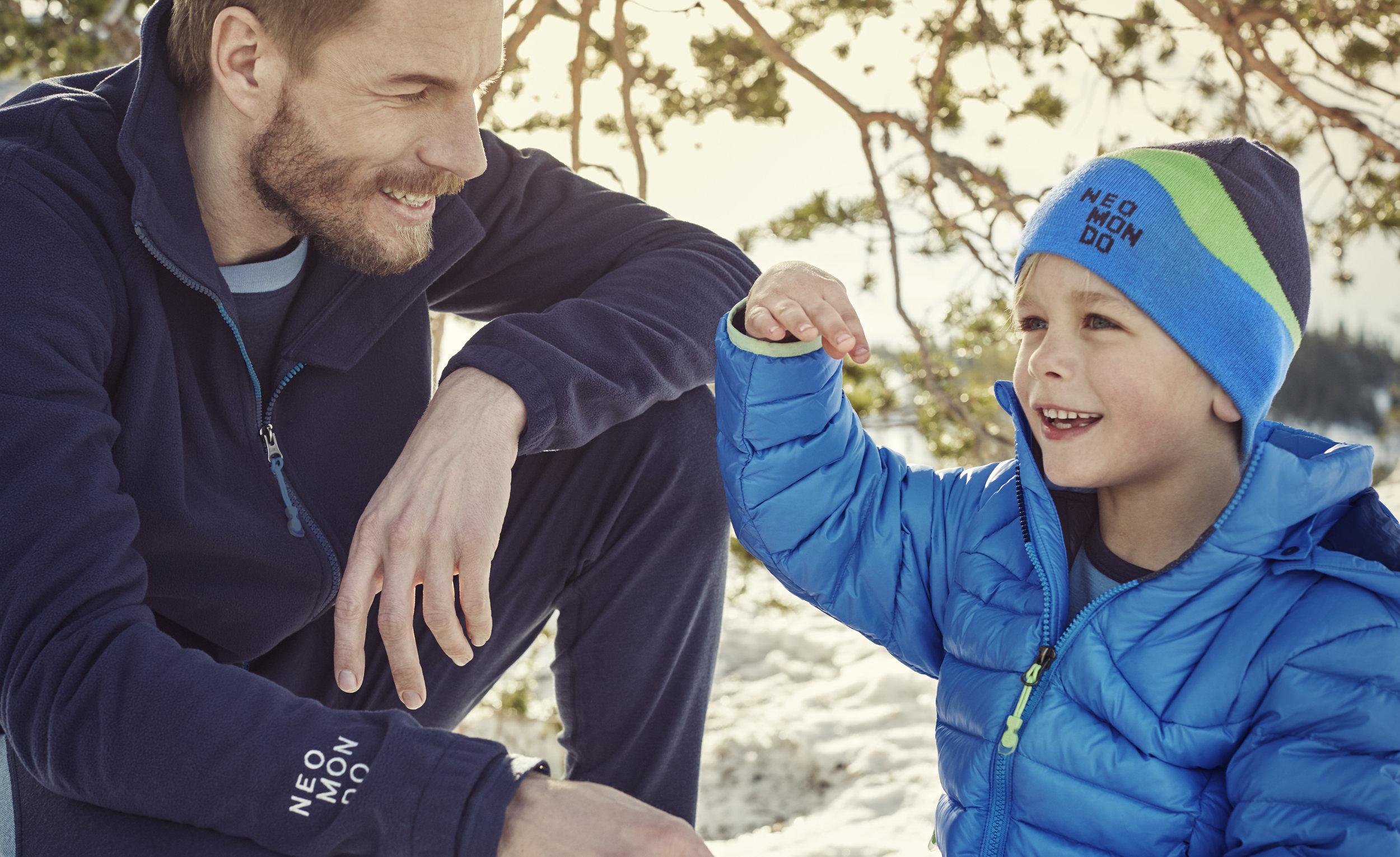 Neomondo / XXL Outdoor Lifestyle Sports Campaign