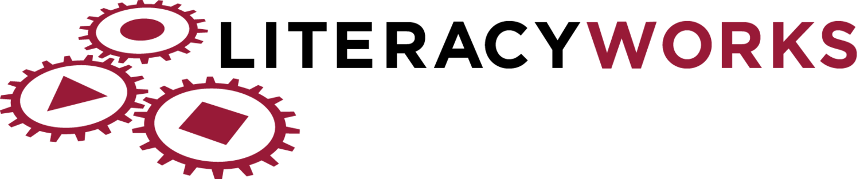 Literacyworks Logo