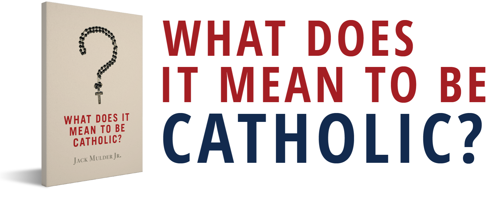 what does it mean catholic pic