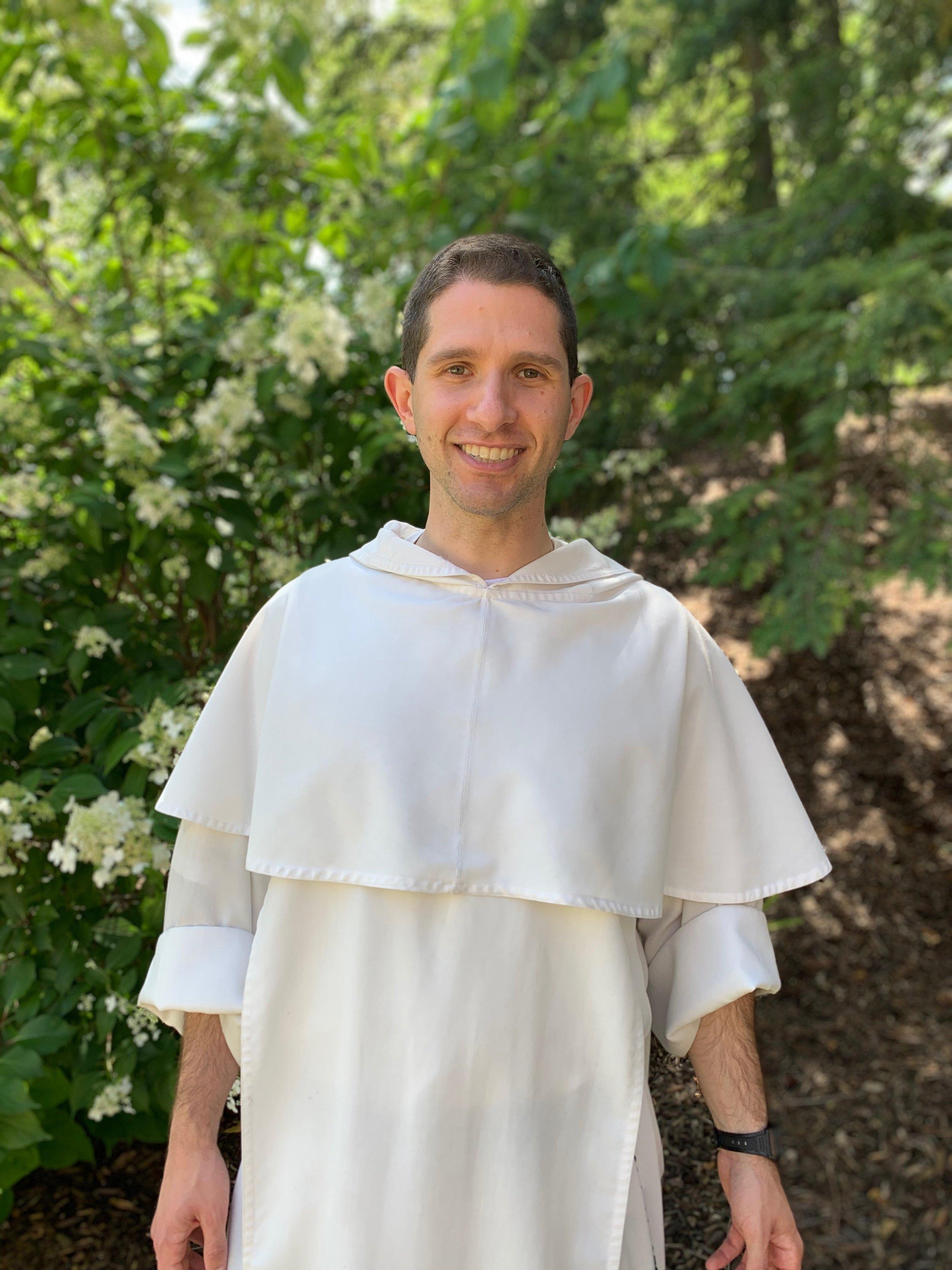 Fr. Nick Monco, Chaplain