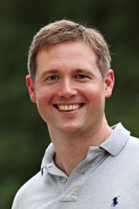 Adam Chalker