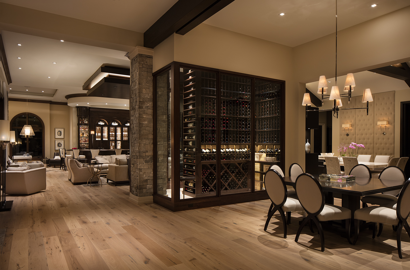 2. Dining Room - Wine Cellar.jpg