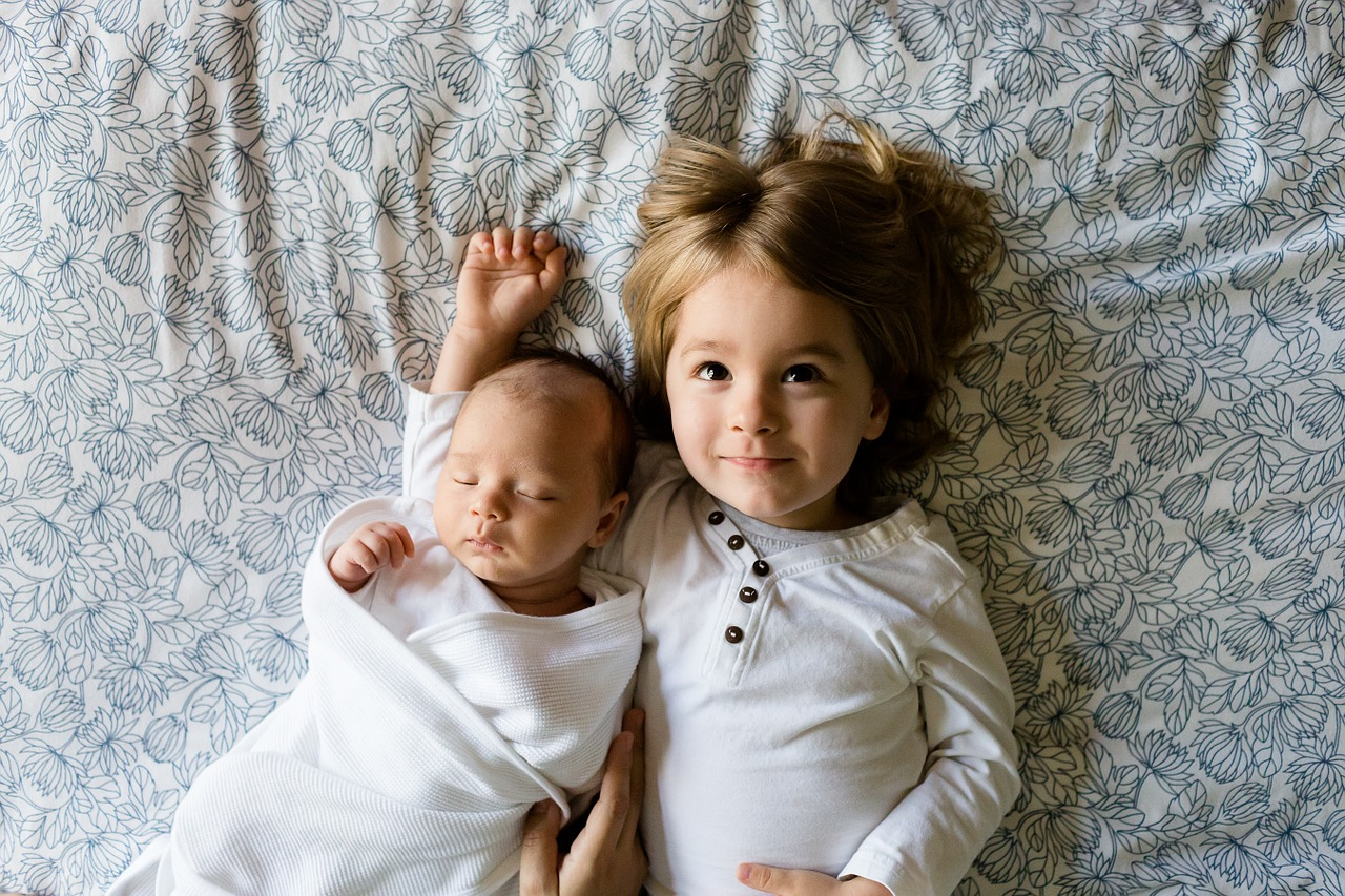 Sibling Doula Support -