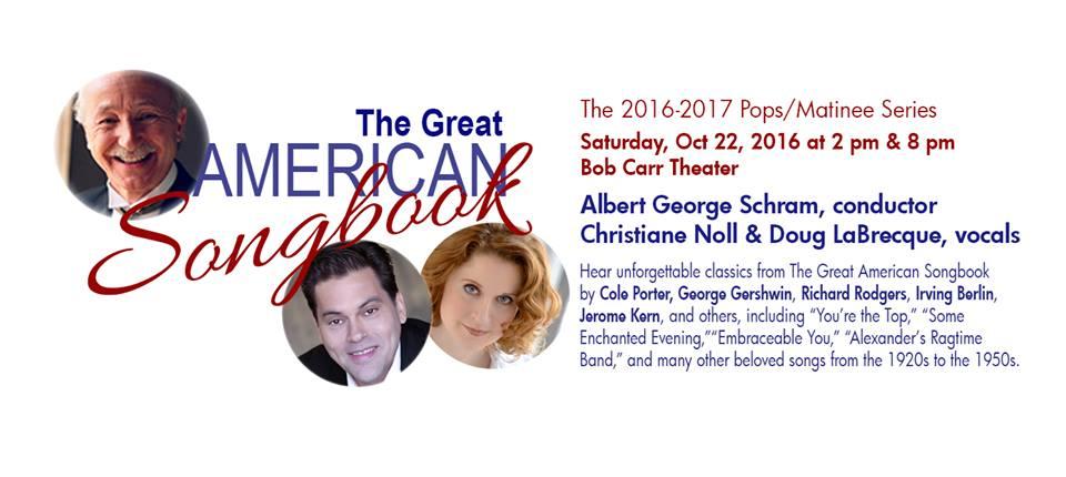 Americana by the Orlando Philharmonic
