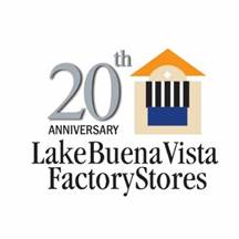 Celebrate LBV Outlets' 20th Anniversary