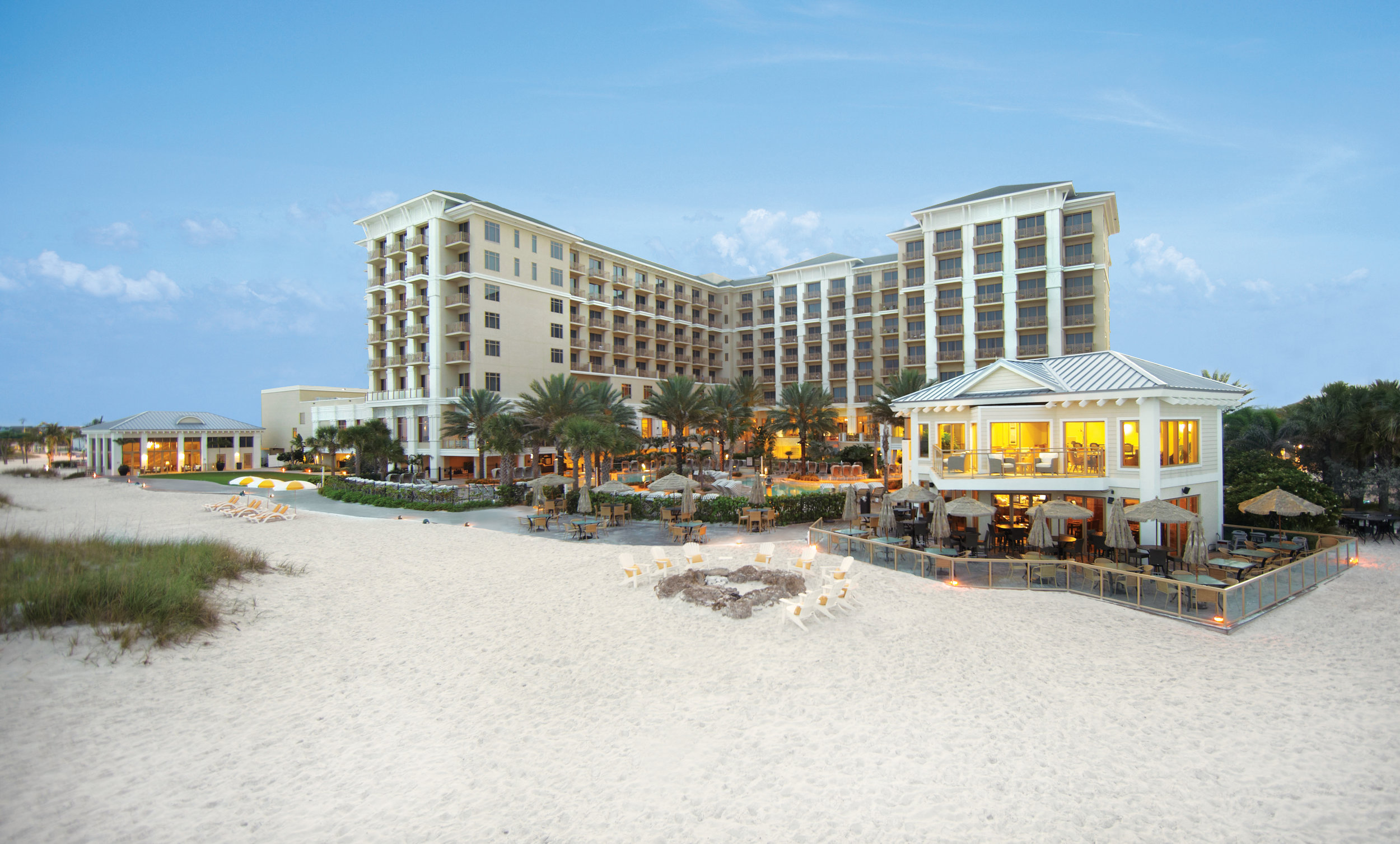 Sandpearl Resort Black Friday Deals on Hotels