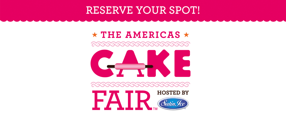 A Large Cake Fair Is Coming to Orlando
