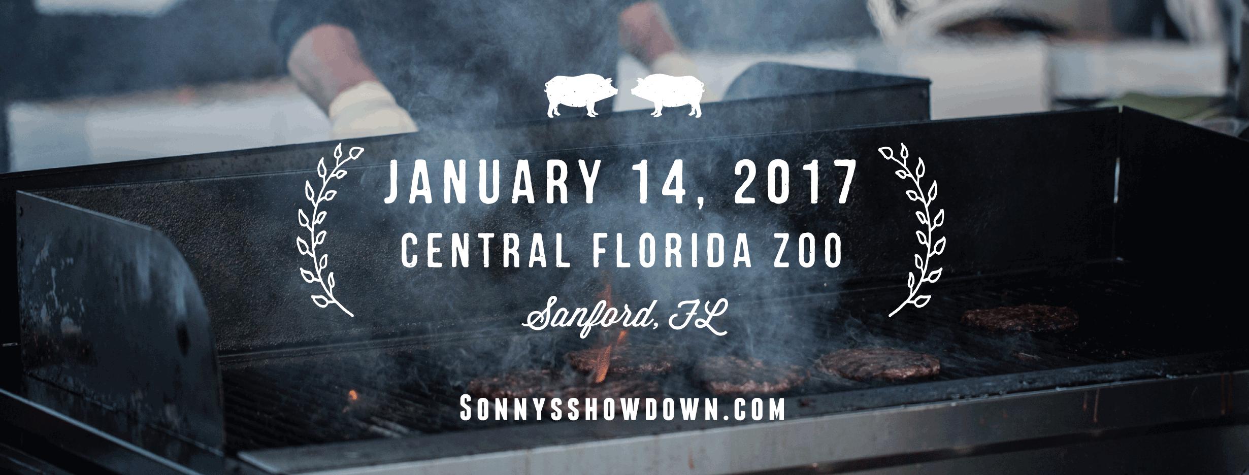 Sonny's Will Host the Showdown Invitational BBQ