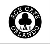 Rev Up for Orlando's Ace Cafe Opening logo