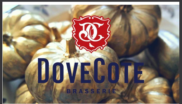 Where to Eat on Thanksgiving in Orlando 2017 DoveCote image