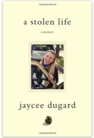 10 Excellent Memoirs that Make Great Gifts A Stolen Life by Jaycee Dugard.png