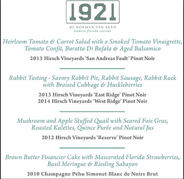 Savory Rabbit Pie and Other Harey Wine Dinner Tales menu.png
