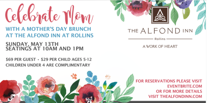 If You Must Eat Out on Mothers Day in Orlando 2018 Alfond Inn.png