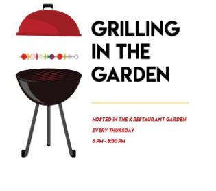 Grilling in the K Restaurant Garden.png