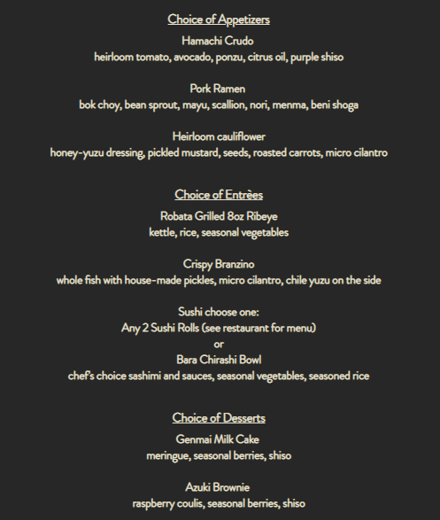 Let's Start with Lobster – Orlando Magical Dining Month 2018_DragonflyRobata.png