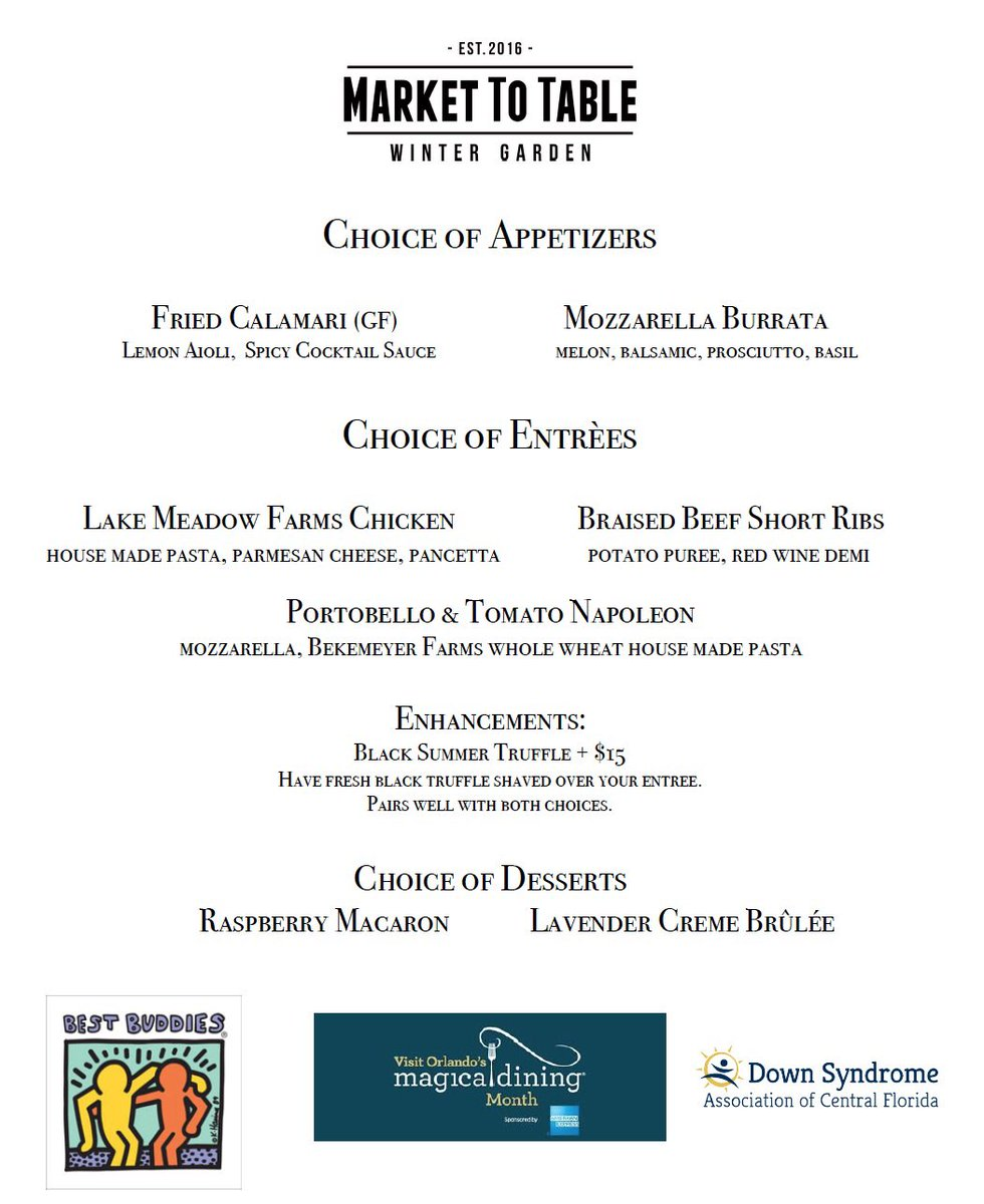 Let's Start with Market to Table_Winter Garden_Lobster – Orlando Magical Dining Month 2018.jpg