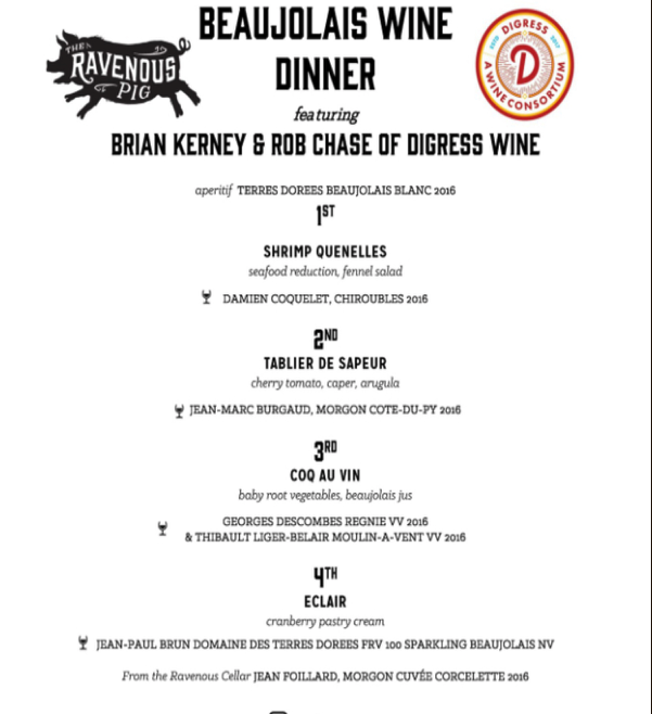 The Ravenous Pig Is Pairing Up with Beaujolais Wines menu.png