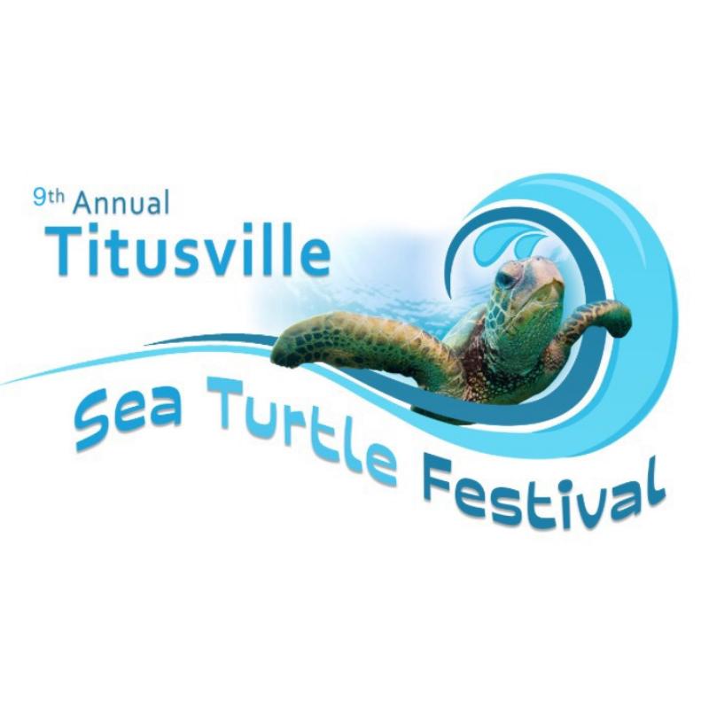 Celebrate Sea Turtles in Titusville.png