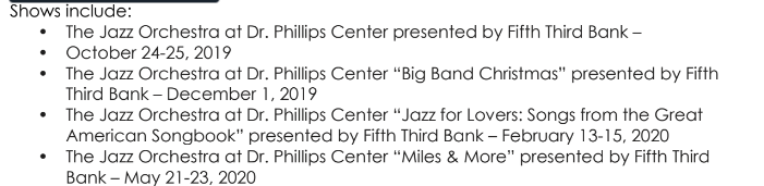 Take a Look at the Dr. Phillips Center 2019 Performance Line-Up jazz.png