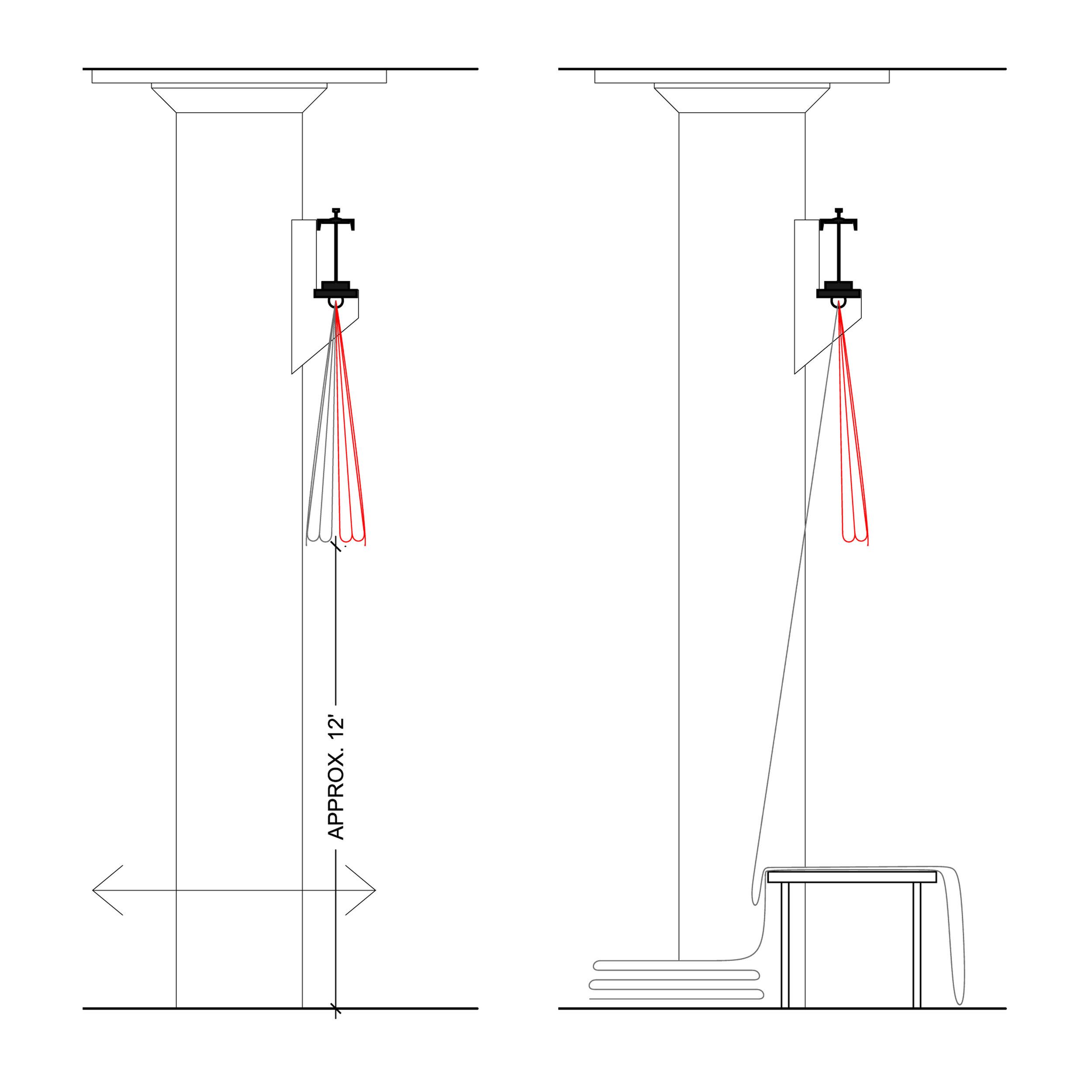Move: Lift, Table