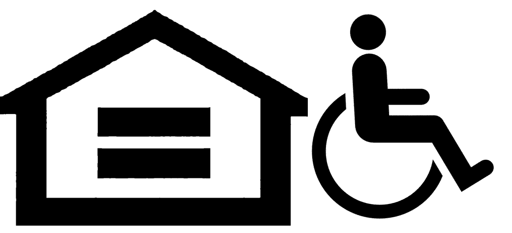 Accessible & Equal Housing Opportunity  Contact HUD to file a complaint.