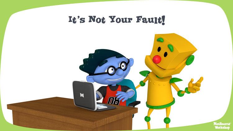 NetSmartz Kids Presentations