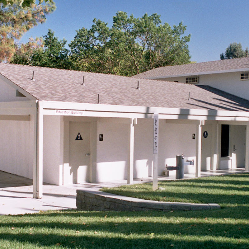 Unity Center Educational Building