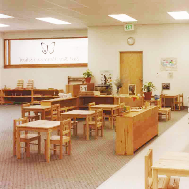 East Bay Montessori School