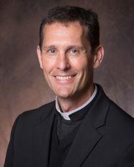 Fr. Jonathon Kelly